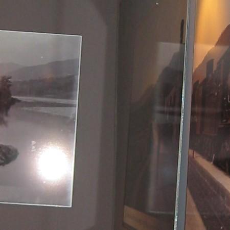 esposizione foto Archivio Raffaelli