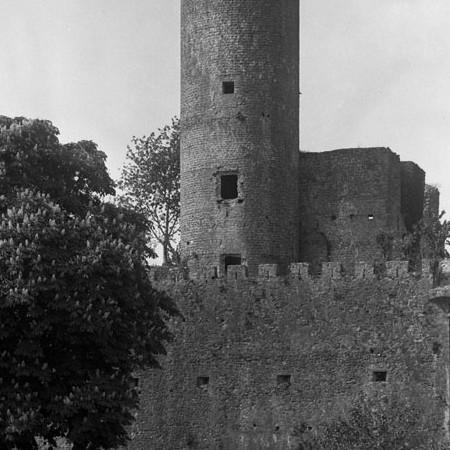 Torre di Casola 1903