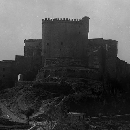 Castello di Fosdinovo 1922