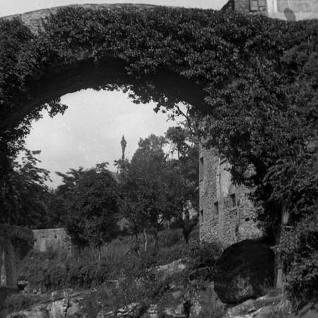 Ponte Vecchio 1900