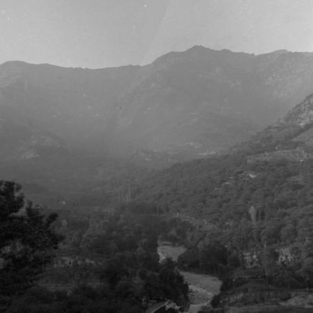 Montagne 1900