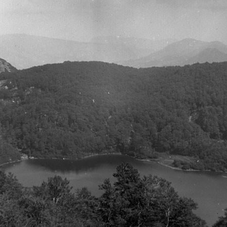 Lago Verde 1900