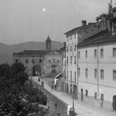 San Rocco Antico 1901