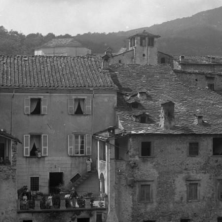 Retro di Casa Raffaelli 1902