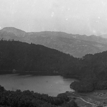 Lago Ballano 1902
