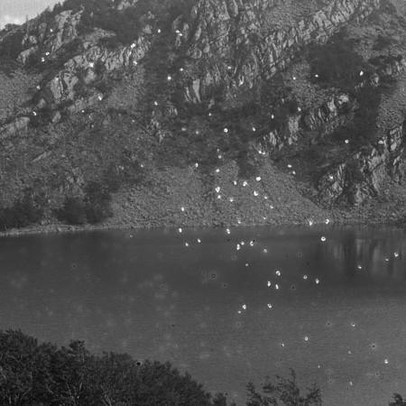 Lago Santo 1902