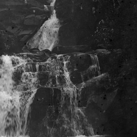 Cascate dell'Acquetta 1904