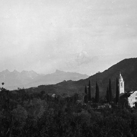 Villa di Tresana 1904