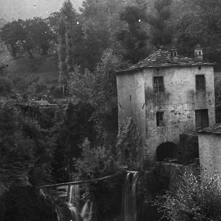 Mulini di Mochignano 1905