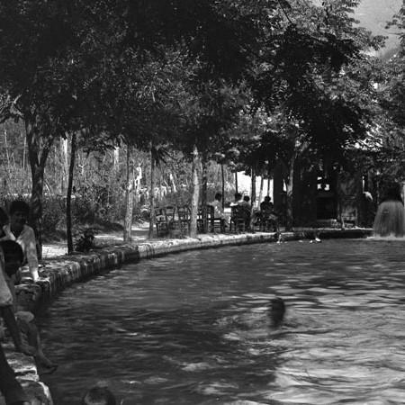 Piscina di Equi Terme 1919