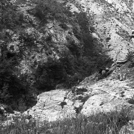 Stretto nella zona di Iera 1919