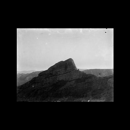 Sperone roccioso sopra Iera