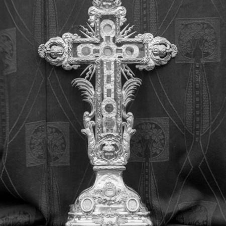 Reliquiario della Santa Croce 1913