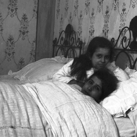 Enrichetta e Antonietta 1903