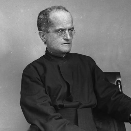 Padre Carlo Maria Raffaelli 1919