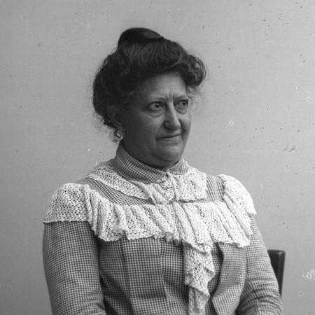 Signora Antinietta 1901