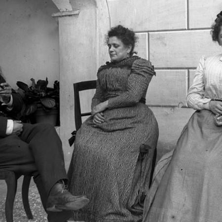 Signori Giorgeri 1901